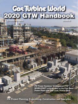 GTW Handbook 2020