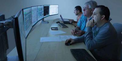 Emerson's Ovation automation platform
