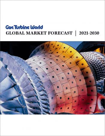 Gas Turbine Market Forecast